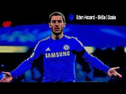 Eden Hazard   Crazy Dribbling   Skills & Goals   2017 - 18   HD