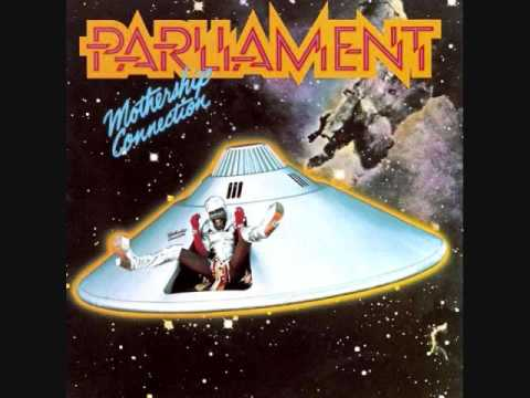 Parliament – Mothership Connection (Full Album)