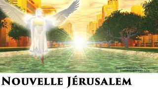 LA NOUVELLE JÉRUSALEM - Apocalypse21/22