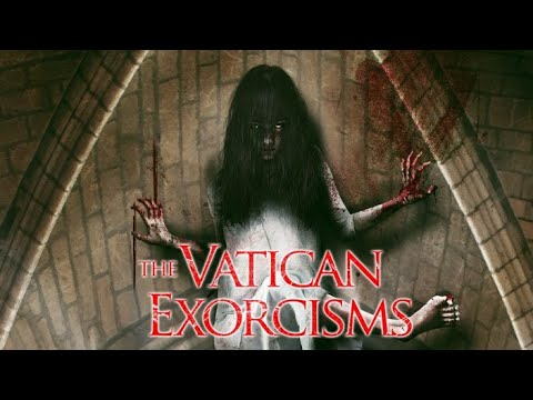 The Vatican Exorcisms (2013) | Trailer | Piero Maggiò | Joe Marino | Anella Vastola