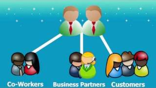 OfficeXta Brings Social Networking to Businesses With Launch of Social Enterprise Collaboration Plat