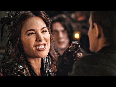 "Black Fairy: ""There're So Many Ways To Hurt A Person"" (Once Upon A Time S6E16)"