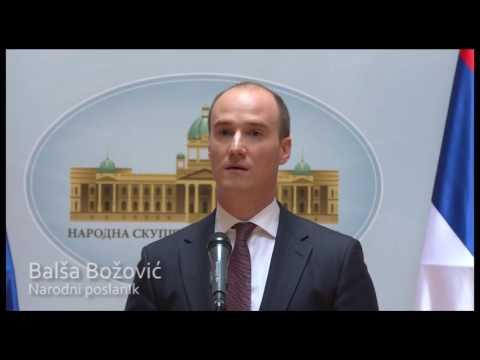 Балша Божовић тражи оставку Небојше Стефановића