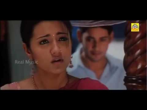 Video Nandhu  Mahesh Babu Trisha Love Proposing Cute Scene download in MP3, 3GP, MP4, WEBM, AVI, FLV January 2017