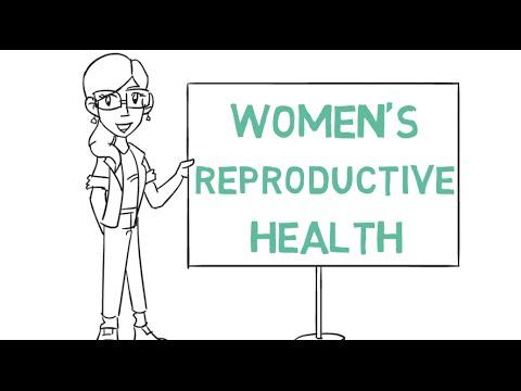 Women's  Reproductive Health