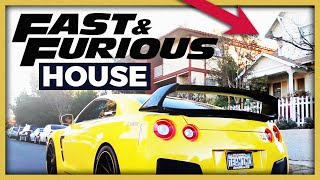 Nonton I WENT TO PAUL WALKERS HOUSE WITH MY NISSAN GTR!!!! Film Subtitle Indonesia Streaming Movie Download