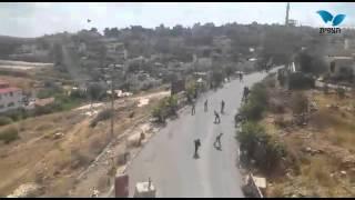 """עצוב מאוד: כך נראה צבא """"הגנה"""" לישראל"""