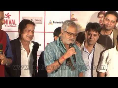 People From Meerut Are Very Supporting - Sanjay Mishra