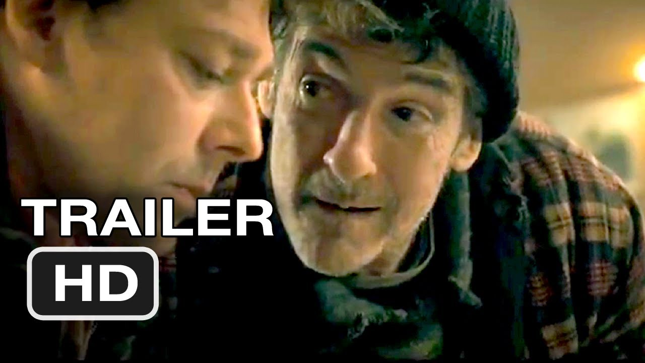 Grabbers Official Trailer #1 (2012) HD Movie