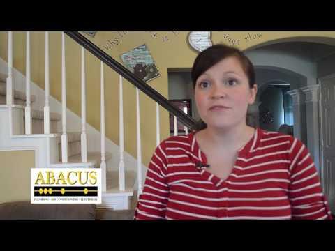 Abacus Plumbing Review – Cameron P, Houston, TX