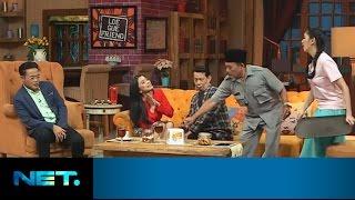 Video Ayu Hastari, Hedi Yunus & Malih - Ini Sahur Part 2 | Ini Talk Show | Sule & Indro | NetMediatama MP3, 3GP, MP4, WEBM, AVI, FLV Maret 2019