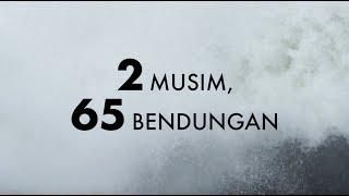 Download Video 2 MUSIM, 65 BENDUNGAN MP3 3GP MP4