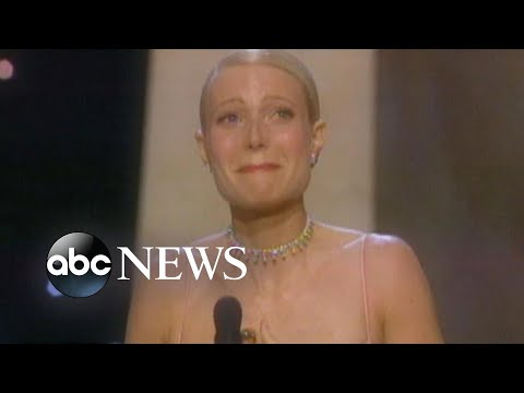 Angelina Jolie, Gwyneth Paltrow claim Weinstein harassed them: 20/20 Part 2