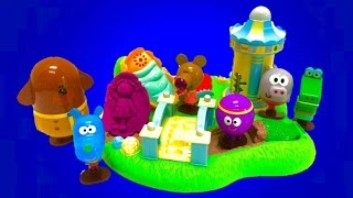 HEY DUGGEE Toys and IN THE NIGHT GARDEN Play-Doh Set!
