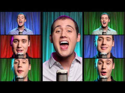 sdstever - EXPAND FOR MORE INFO------------------ Here's some fresh pop a cappella for your boy band listening pleasure. It's quite a challenge to recre...