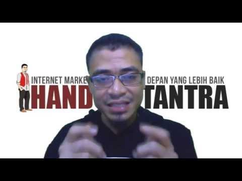 Testimonial Panduan List Building – Handoko Tantra