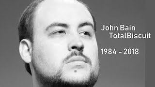 """Video TotalBiscuit """"The Influencer of Influencers"""" RIP MP3, 3GP, MP4, WEBM, AVI, FLV Juni 2018"""