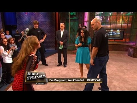 Video You Cheated On Me With A Stripper??? (The Jerry Springer Show) download in MP3, 3GP, MP4, WEBM, AVI, FLV January 2017