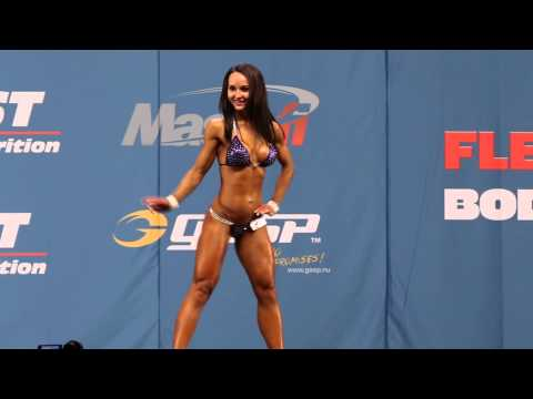 NFE14 Bikini fitness – 166 cm final