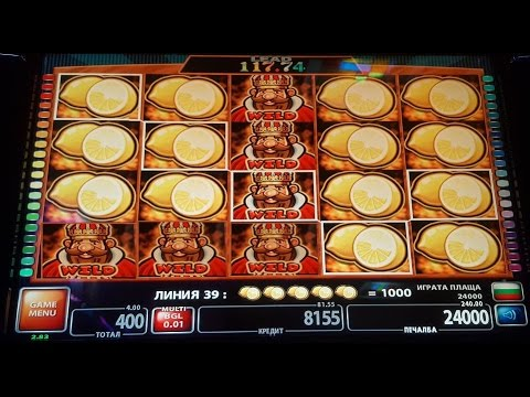 BIGGEST CASINO WINS OF 2016 SO FAR **SELECTED EDITION 5** MAX BET JACKPOTS AND HANPAYS