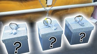 Video Which box is the prize in? MP3, 3GP, MP4, WEBM, AVI, FLV Desember 2018