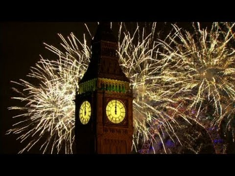 bbcone - http://www.bbc.co.uk/bbcone London's 2013 fireworks on New Year's Day. Track list: 01 Nero: Me and You 02 Willy Moon: Yeah Yeah 03 Dpche Mode: Personal Jes...
