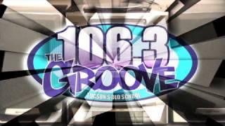 106.3 The Groove (KTGV-FM)