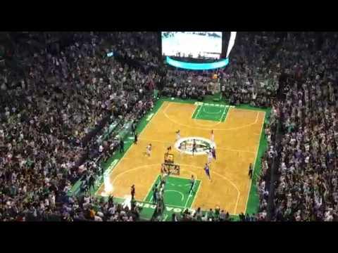 Conociendo el TD Garden de los Boston Celtics
