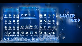 water keyboard download
