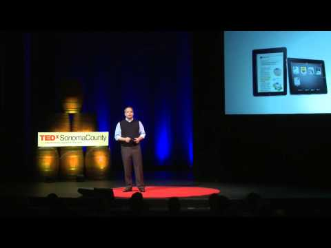 The Myth of Average: Explaining Universal Design for Learning (TED Talk)