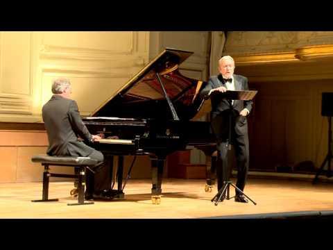 Concert à Paris au profit de la FPA2