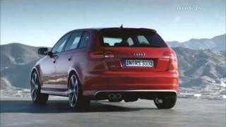 Audi RS3 Commercial - Overseas