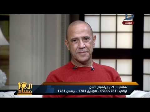 إبراهيم حسن لأشرف عبد الباقي: سر في طريقك..وتوقع حربا شعواء