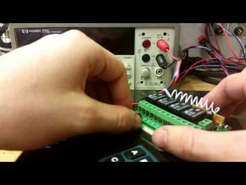 Banggood Relay Switch for 433 Hz, Short review