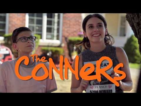 The Conners - Episode 4