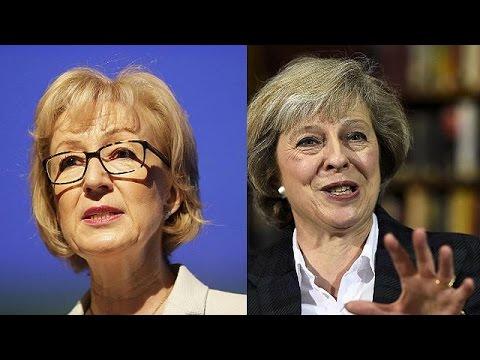 Βρετανία: Δύο γυναίκες διεκδικούν την ηγεσία των Τόρις και την πρωθυπουργία