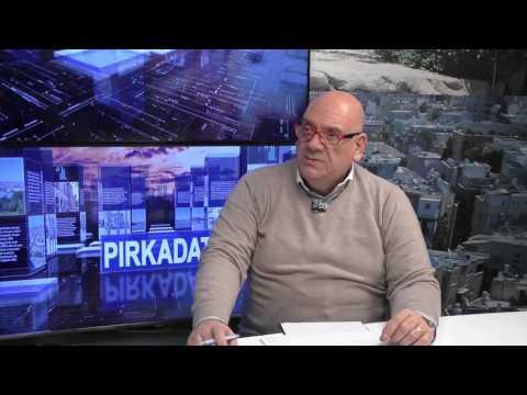 PIRKADAT: Lomnici Zoltán