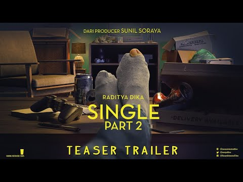 TEASER TRAILER FILM SINGLE 2
