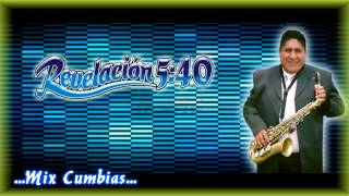 Download Lagu Revelación 5:40 de Hri. ▷ Mix Cumbias│SFA Producciones®✓ Audio Oficial Mp3