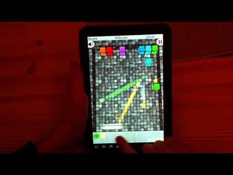 Video of BlocksClassic