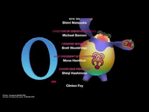 Kingdom Hearts Dream Drop Distance [PS4] - Playthrough Part 80 [Ending + Credits]