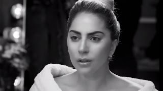 Lady Gaga Releases EMOTIONAL Video For