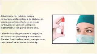 Glucosa en sangre. Como Saber el Nivel de Glucosa? Este video te hablara brevemente de como reacciona el nivel de glucosa...