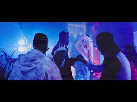 SKEPTA FT. D DOUBLE E & A$AP NAST | LADIES HIT SQUAD | MUSIC VIDEO @Skepta @DDoubleE7 ASVPNVST