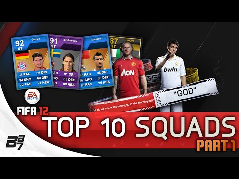 top 10 - FIFA 14 Ultimate Team Daily Content! Like and Subscribe! ▻INSTANT FIFA 14 Coins http://goo.gl/l6aMIQ Use code: