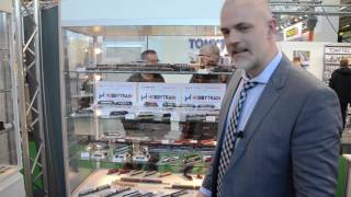 REYNAULDS.COM is excited to share our video coverage of the 2017 Nürnberg toy fair. This year instead of posting a long video featuring many manufacturers we decided to create individual brand-specific videos. This video features many of the Kato/Hobbytrain new items announced at the International Toy Fair in Germany.  Kato/Hobbytrain specializes in HO & N-Scale models from various European Railroads. http://www.reynaulds.comDon't forget we offer tours to the toy fair. If you want to travel with us next February to visit this amazing exhibition please contact us at info@reynaulds.com
