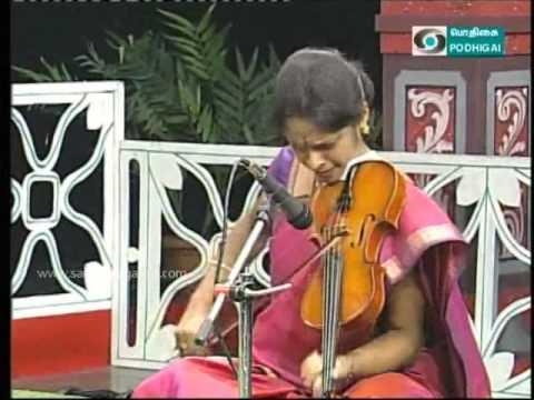 Ragam-Mohanam-Akkarai Subbalakshmi