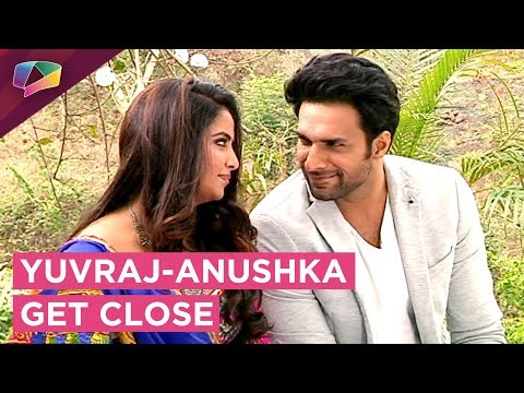 Yuvraj Confesses His Feelings For Anushka In Laado