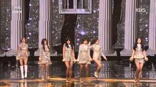 Download Lagu [HIT] KBS 가요대축제-에이핑크(Apink) - Mr. Chu.20141226 Mp3
