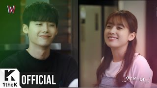 Video [MV] Ahn Hyeon Jeong(안현정) _ You and Me(그대와 나) (W OST Part.7) MP3, 3GP, MP4, WEBM, AVI, FLV Januari 2018